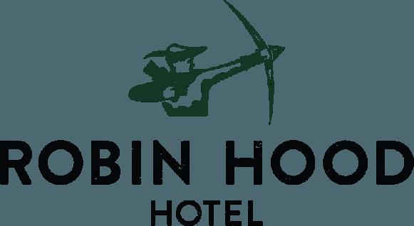Robin Hood Hotel Logo