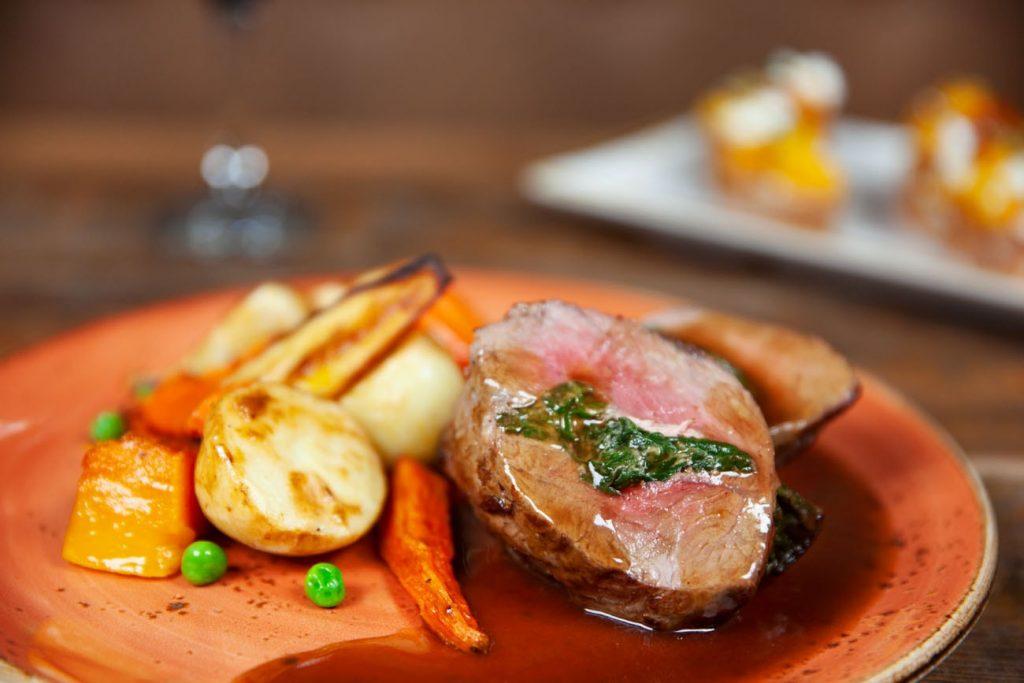 beef-steak-dinner